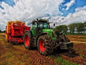 Field Crops Organization